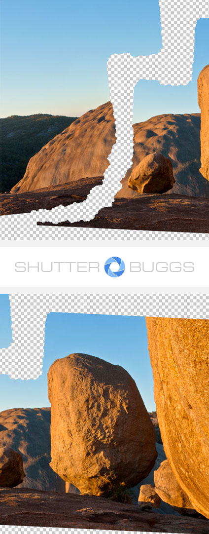 How To Stitch Photos Together In Photoshop