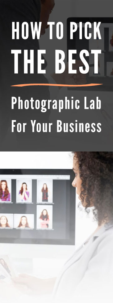 Best Photo Lab For Photographers